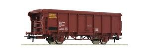 ROCO-76883-Carro-Tms-con-copertura-scorrevole-FS-RIV-EUROP