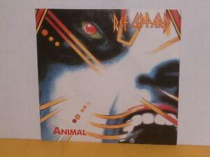 SINGLE-7-034-DEF-LEPPARD-ANIMAL
