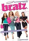 Bratz The Movie DVD R4 as