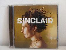 CD ALBUM SINCLAIR La bonne attitude 7243 847344 2 8