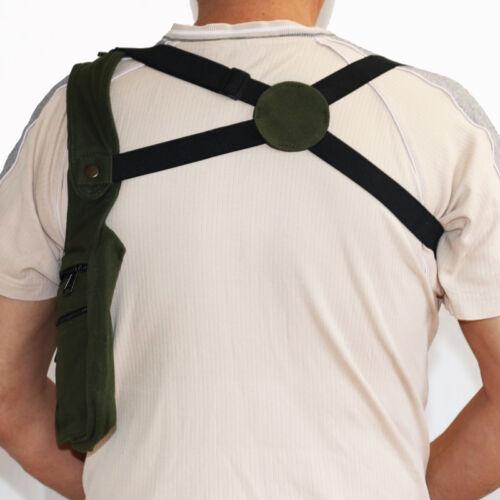 Étui Sac Coton Étui Holster épaule Goa Security Bag Sac
