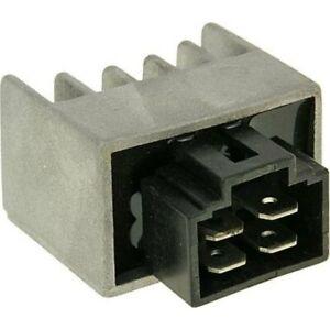 Generatorregler-Spannungsregler-Regler-Gleichrichter-Yamaha-Aerox-Neos-SA14-Na