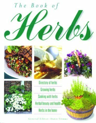 The Book Of Herbs