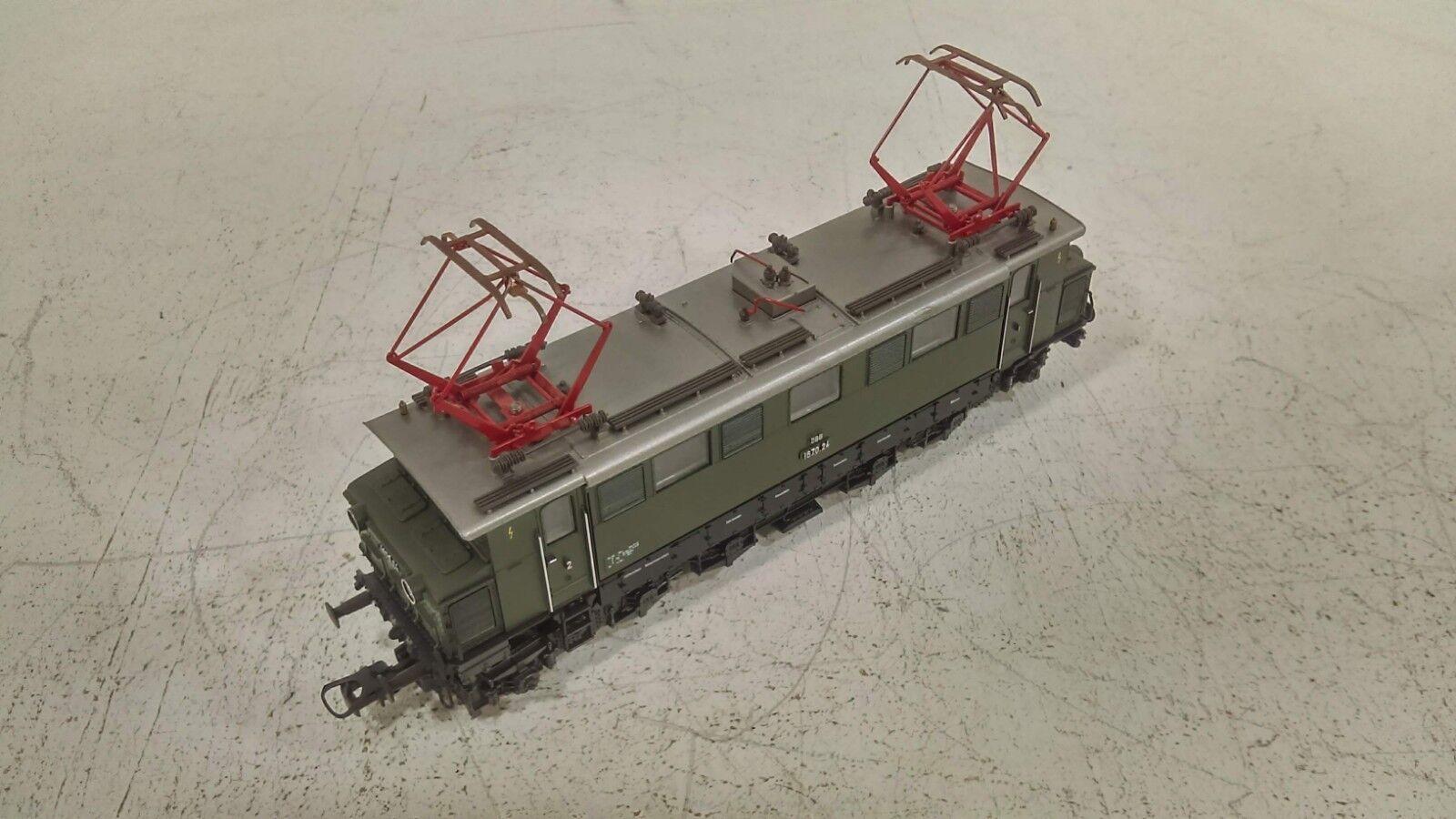 Roco HO Scale austríaco 1670 clase eléctrica  24 - kjc