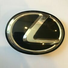 90975-02133 9097502133 Genuine Toyota EMBLEM OR FRONT PANEL RADIATOR GRILLE