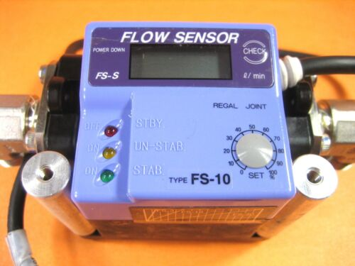 Regal    Flow Sensor FS-10S