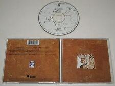 DEUS/MY SISTER=MY CLOCK(ISLAND/524 086-2)CD ALBUM