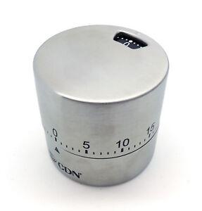 Cdn Haute Qualite Rond Mecanique Minuteur Cuisine 60 Min Minuteur