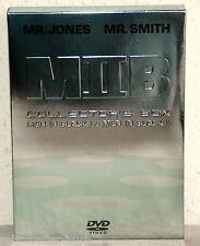 DVD M II B - Men in Black Collector´s Box