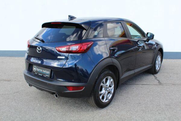 Mazda CX-3 2,0 Sky-G 120 Vision billede 1