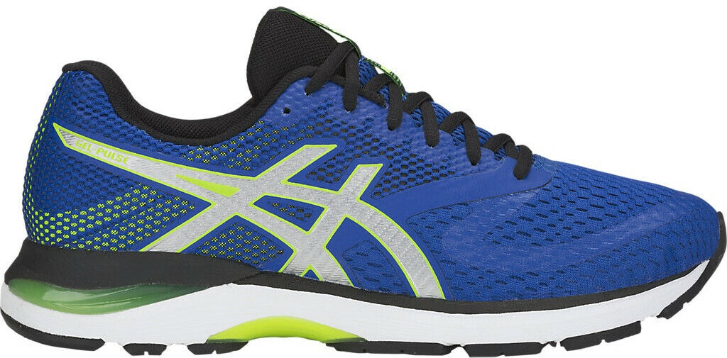 Asics Gel Pulse 10 Mens Running shoes - bluee