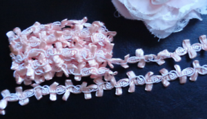 Chenille Braid 1//2 inch wide selling by the yard