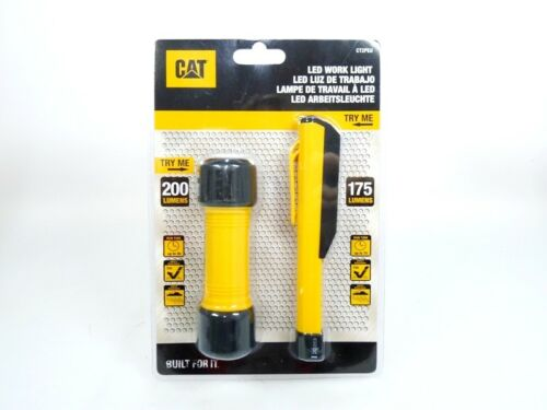 CTRACK FlashLight LED Arbeitsleuchten Werkstatt CT2PEU CAT CT1000 WorkLight