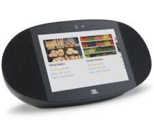 "JBL Link View Bluetooth Smart  Speaker w/ 8"" Display"
