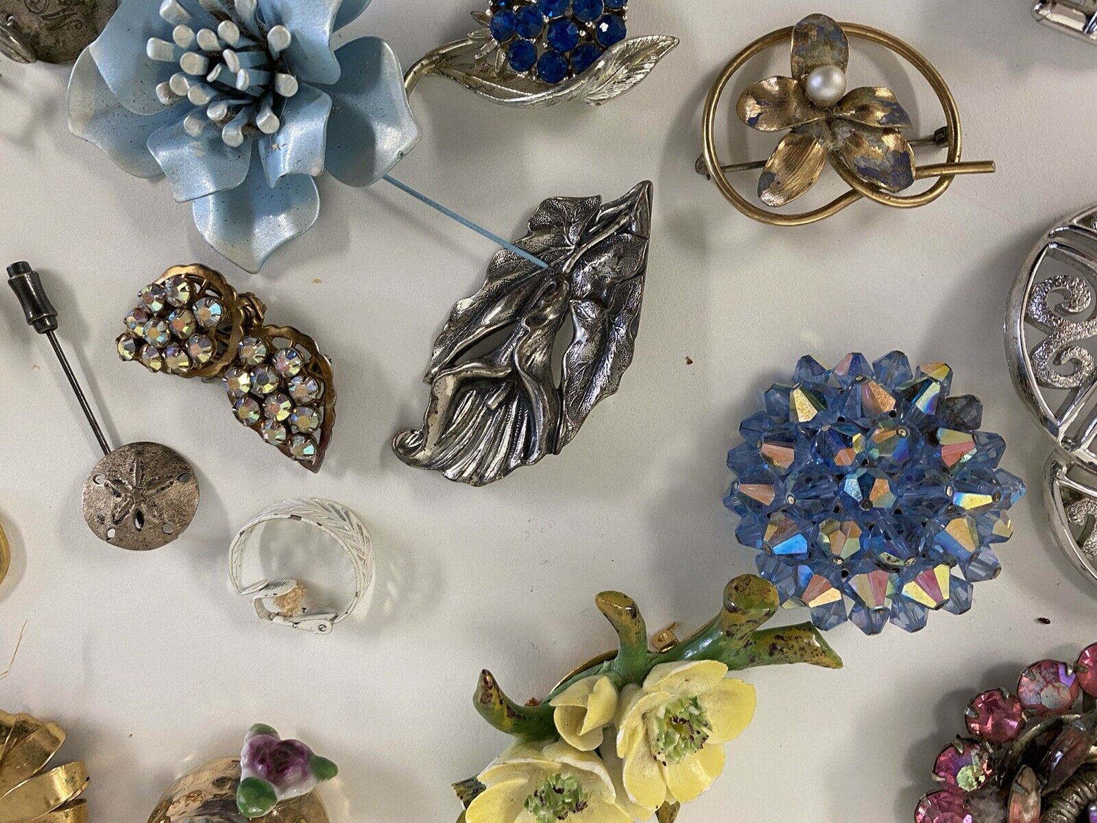 costume jewelry lot gifts party bedroom bracelet … - image 7