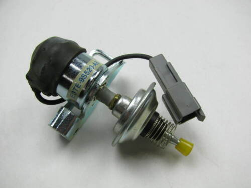 1980-1984 FORD 302 5.0L V8 2-BBL Carter 213-3018 Carburetor Idle Stop Solenoid
