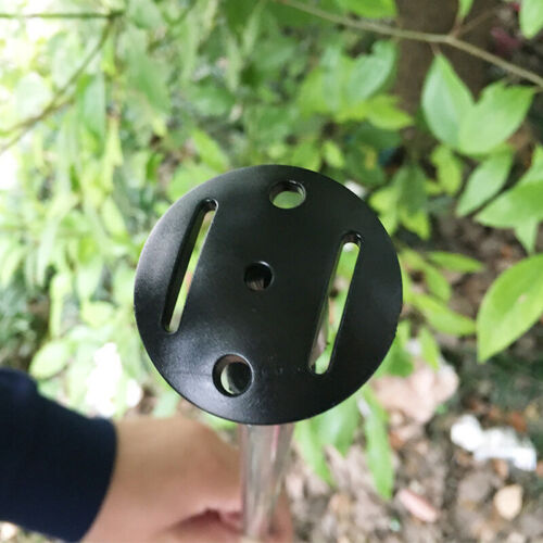 Spiked Pole Foot End Stopper Protective For Awnings Tents And Motorhomes LC
