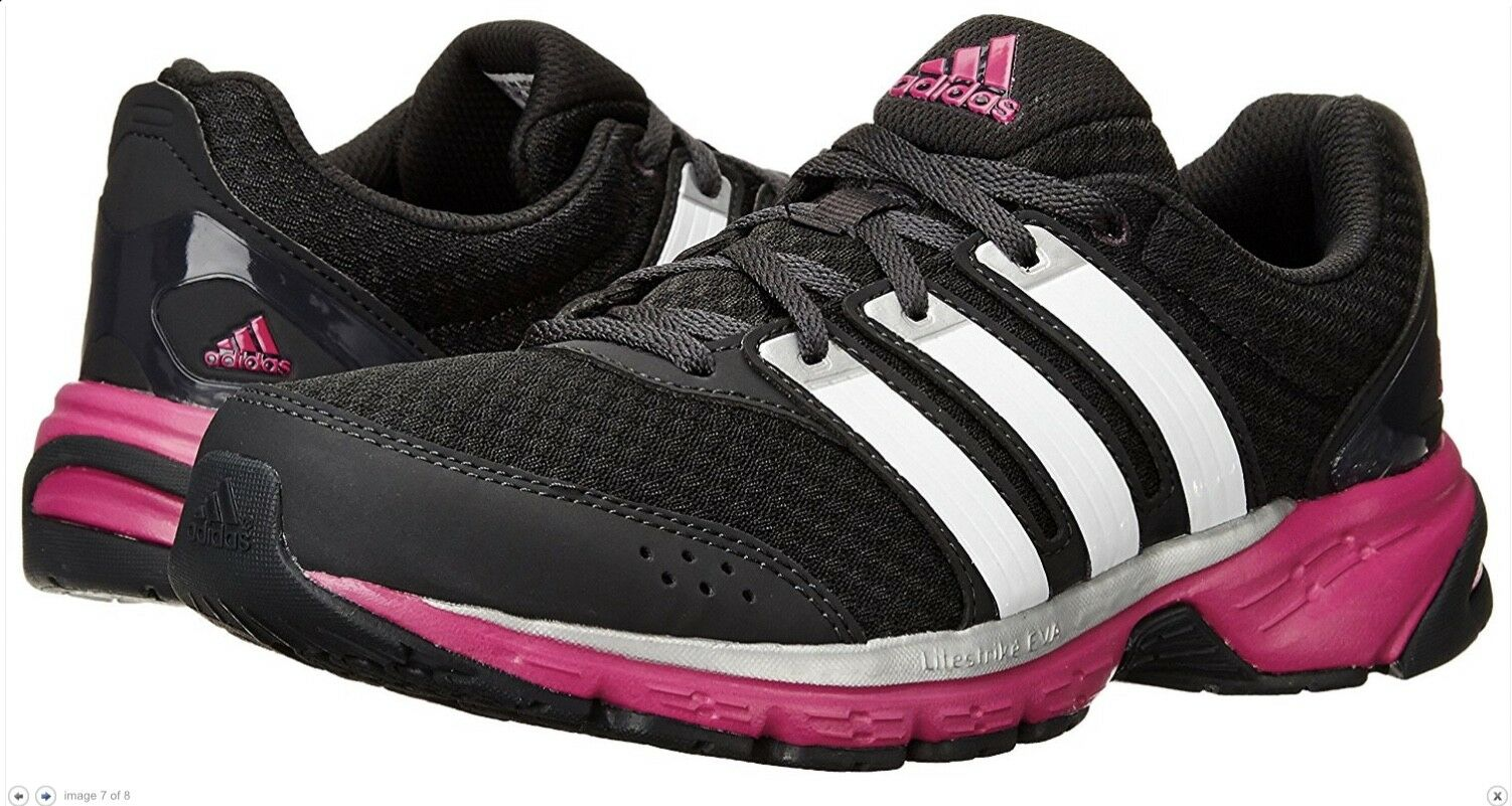 Adidas Madison Running Donna's Shoes Size 7 Style D73876