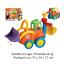 Kids-Construction-Toy-Excavator-Digger-Truck-Mixer-Baby-Toddler-Xmas-Gift-18-m thumbnail 5