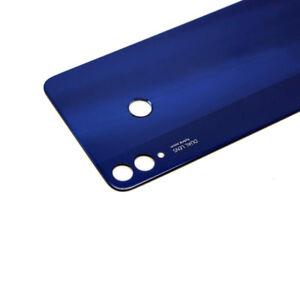 Per-Honor-View-10-Lite-Copertina-Batteria-Copertura-Posteriore-Vetro-Sky-Blu