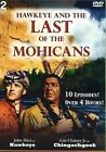 Last of The Mohicans 0011301672032 DVD Region 1 P H