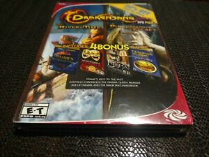 Cosmi-Drakensang-Complete-RPG-Saga-River-of-Time-and-Phileasson-039-s-Secret-NEW