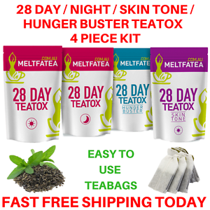 28-DAY-KIT-DETOX-TEATOX-SKINNYMINT-BOOTEA-HERBAL-WEIGHT-LOSS-BURN-FAT-TEA-BURNER
