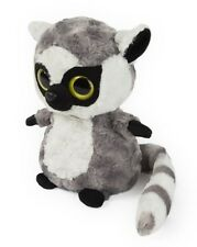 Intelex Yoohoo & Friends Lemmee Lemur Microwavable Heatable Bed Time Soft Toys