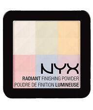 NYX RADIANT FINISHING FACE POWDER-RFP01