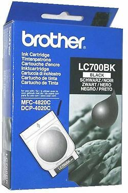 LC-700 C M Y BK 4-FARBSET  DCP-4020C-BROTHER MFC-4820