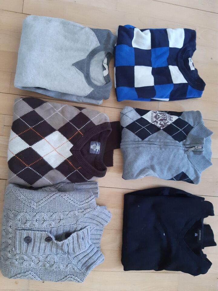Sweater, Strik, Debenhams/jeff/h og m mfl