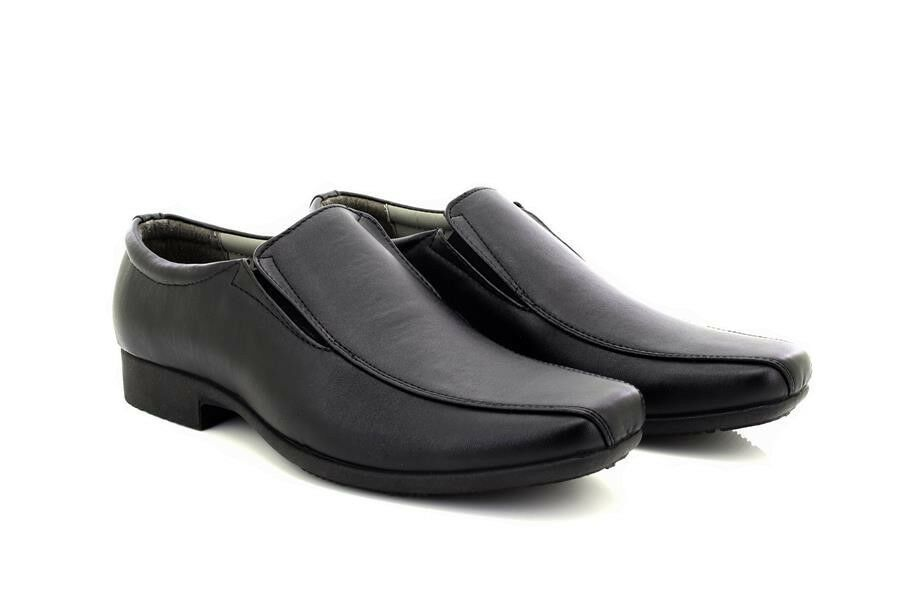 Man/Woman Men's MH Collection Smart Black Loafer Mocassin price Slip On Shoes Moderate price Mocassin Make full use of materials Very good classification BV427 2dadd3