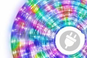 """Del Tube Lumineux Tube Lumineux 10 M Pour Extérieur Et Intérieur Coloré-h 10 M Für Außen Und Innen Bunt """" Data-mtsrclang=""""fr-fr"""" Href=""""#"""" Onclick=""""return False;"""">afficher Le Titre D'origine G01cqznw-10044040-652020641"""
