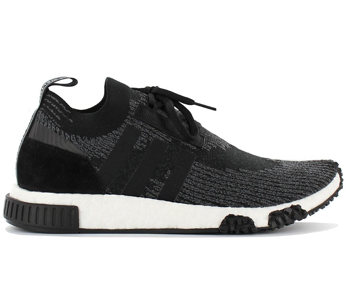 c944683868461 Adidas Originals Nmd Racer Pk Primeknit Men s Sneakers shoes R1 Aq0949 New