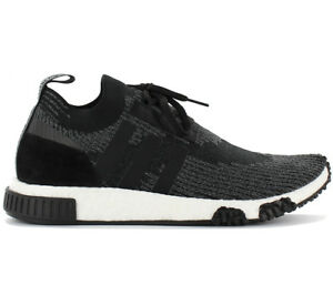 save off f16e7 59564 Image is loading Adidas-Originals-Nmd-Racer-Pk-Primeknit-Men-039-