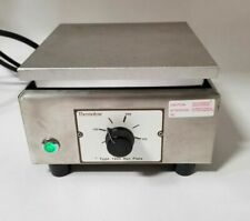 Thermolyne Hot Plate Hpa1915b 120 Volts 62 Amps In Good Condition 1900