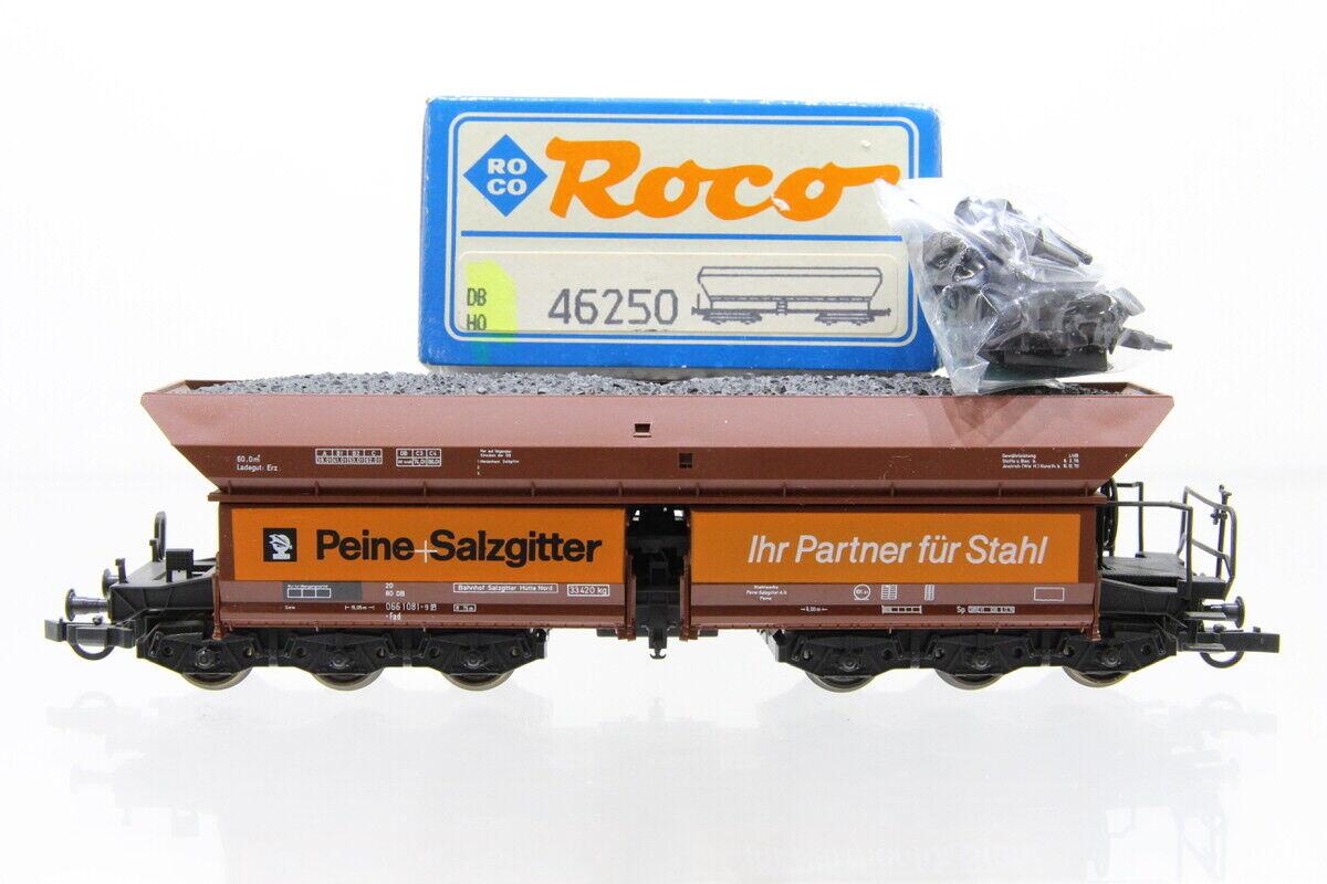 Roco 46239 Selbstentladewagen OOt der DB mit Ladegut
