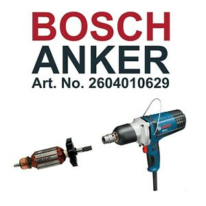 BOSCH Original Anker für GDS 18-E GSR 1436.7 2604010629