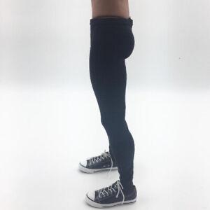Pantalon-Legging-Noir-1-6eme-Soldier-pour-Figurine-Phicen-Kumik-de-12
