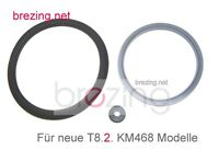 Krups Dichtung / Dichtungssatz Neue T8.2 Km4682 Km4689 Druckbrüh-automat Km468x