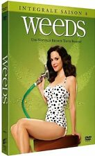 26114 // WEEDS L'INTEGRALE SAISON 4 COFFRET 3 DVD NEUF SOUS BLISTER