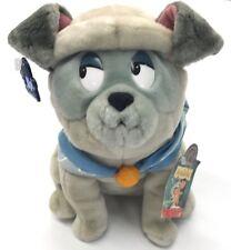 """NWT VTG Pocahontas PERCY PUG DOG Plush APPLAUSE 10"""" Disney Applause Rare 1998"""