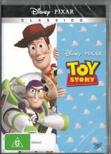TOY-STORY-DISNEY-PIXAR-NEW-amp-SEALED-REGION-4-DVD-FREE-LOCAL-POST