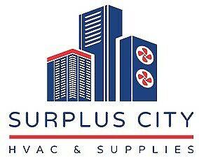Surplus City Liquidators