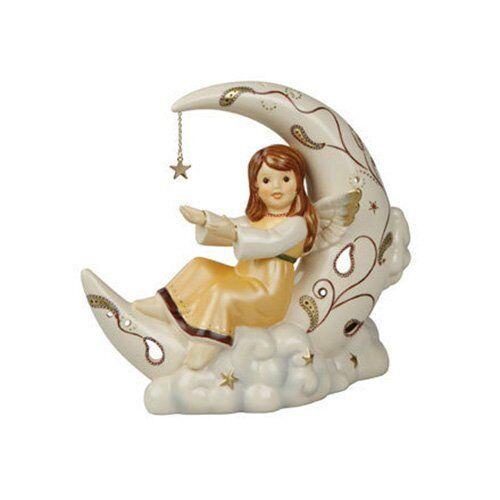Goebel  Weihnacht -  Stille Nacht  - Engel Caramelle - 41406539