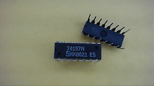 MMI PAL12H6CN 20-Pin Dip Integrated Circuit New Lot Quantity-2