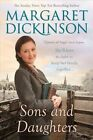Sons and Daughters by Margaret Dickinson (Paperback, 2015)