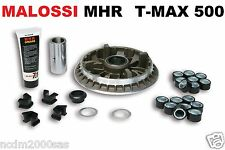 VARIATOR MALOSSI 2000 MHR YAMAHA T MAX 500 ie 4T LC 2008- 2011 5114855
