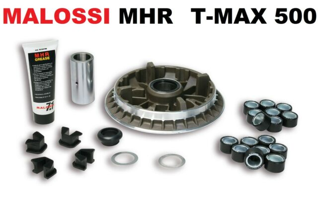 Variomatic Malossi MHR next for Yamaha T-Max Tmax 500 5114855 2004 2005 2006