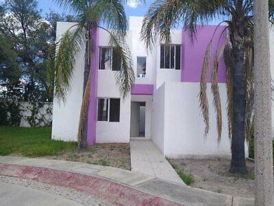 Casa en renta, Paso de Argenta, Aguascalientes, Ags. RCR 373279